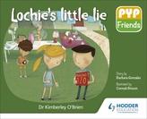 PYP Friends: Lochie\'s little lie
