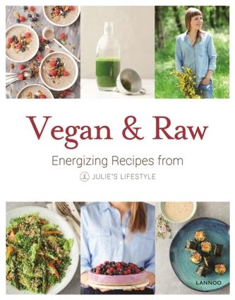 Vegan and Raw