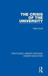 The Crisis of the University