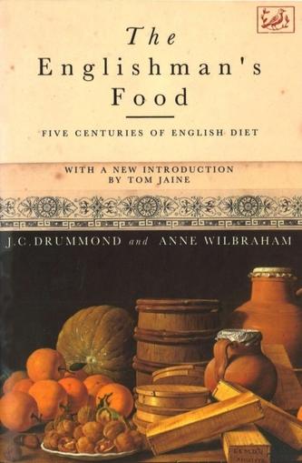 The Englishman\'s Food