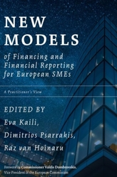 New Models of Financing and Financial Reporting for European SMEs
