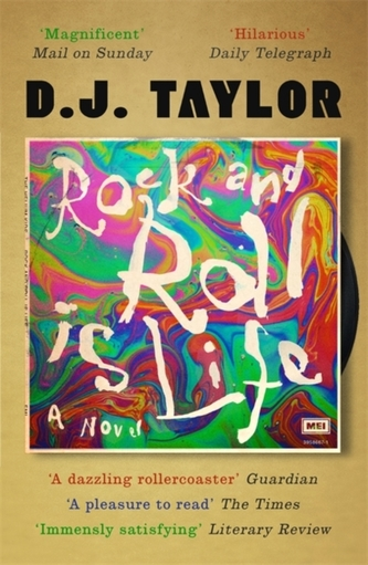 \'Rock and Roll is Life\'