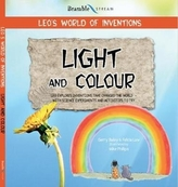 Leo\'s World of Inventions