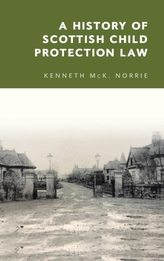 A History of Scottish Child Protection Law