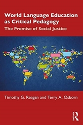World Language Education as Critical Pedagogy
