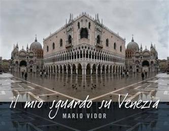 My Glance at Venice