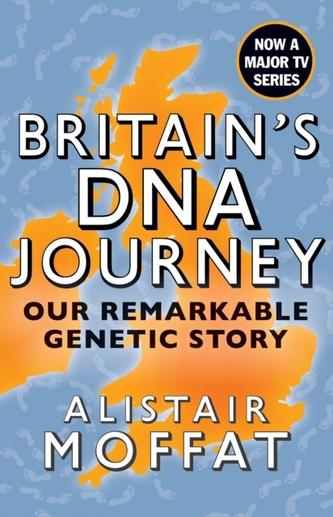 Britain\'s DNA Journey
