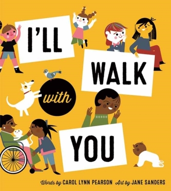 I\'ll Walk with You