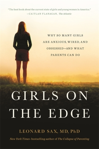 Girls on the Edge (New Edition)