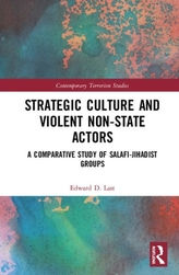 Strategic Culture and Violent Non-State Actors