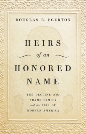 Heirs of an Honored Name