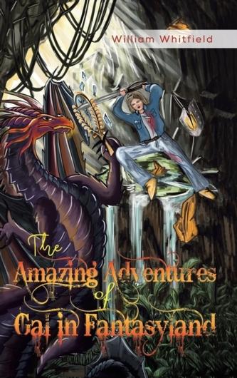 The Amazing Adventures of Gal in Fantasyland