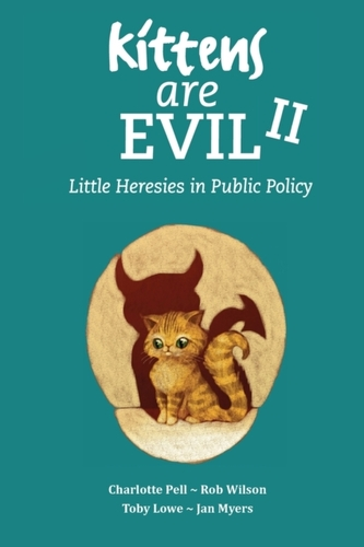Kittens Are Evil II