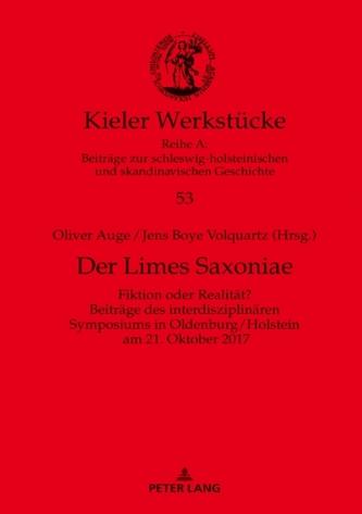 Der Limes Saxoniae