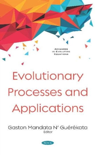 Evolutionary Processes and Applications