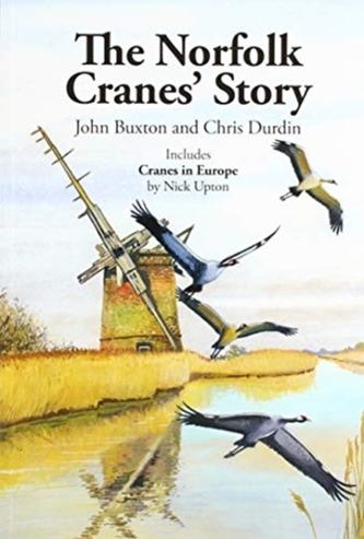 NORFOLK CRANE STORY