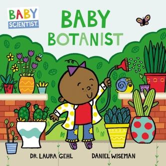 Baby Botanist