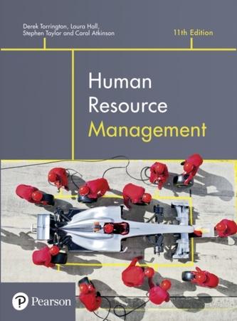 Human Resource Management, 11th Edition