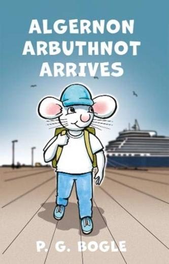 Algernon Arbuthnot Arrives