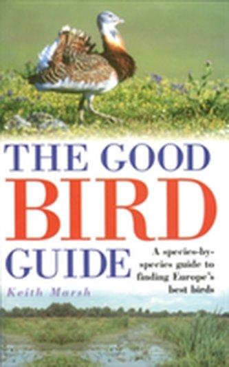 The Good Bird Guide