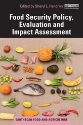 Food Security Policy, Evaluation and Impact Assessment
