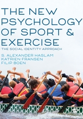 The New Psychology of Sport and Exercise