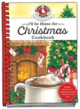 I\'ll be Home for Christmas Cookbook