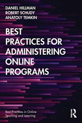 Best Practices for Administering Online Programs