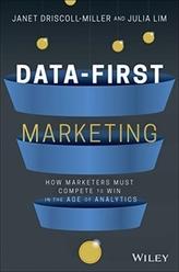 Data-First Marketing