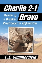 Charlie 2-1 Bravo