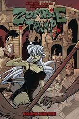 Zombie Tramp Volume 19: A Dead Girl in Europe