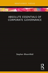 Absolute Essentials of Corporate Governance