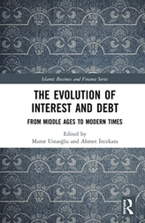 The Evolution of Interest and Debt
