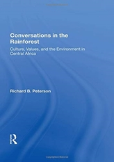 Conversations In The Rainforest