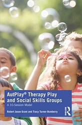 AutPlay (R) Therapy Play and Social Skills Groups