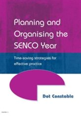 Planning and Organising the SENCO Year