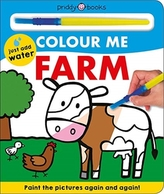 Colour Me Farm