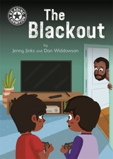 Reading Champion: The Blackout