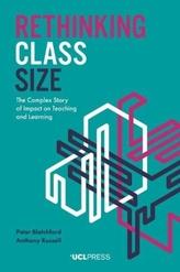 Rethinking Class Size