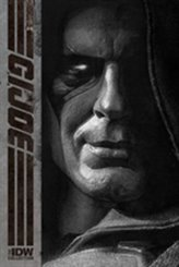 G.I. Joe The Idw Collection Volume 4