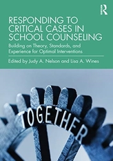 Responding to Critical Cases in School Counseling