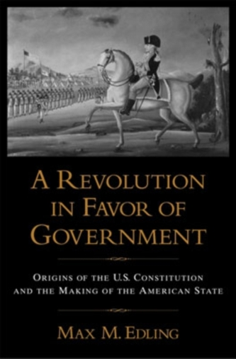 A Revolution in Favor of Government: