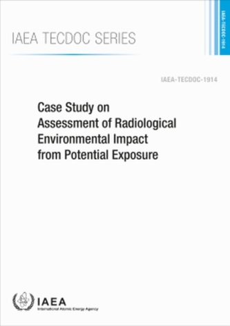 Case Study on Assessment of Radiological Environmental Impact from Potential Exposure