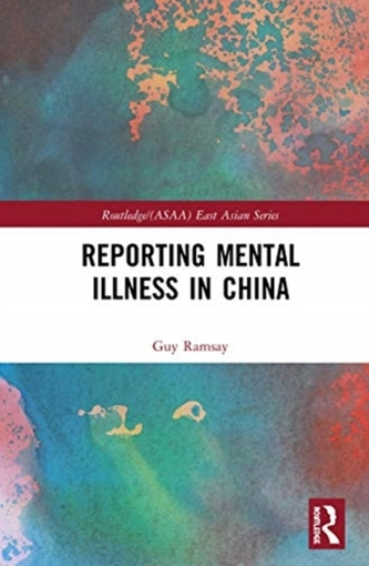 Reporting Mental Illness in China