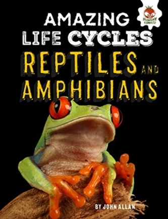 Reptiles and Amphibians - Amazing Life Cycles