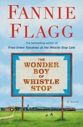 Wonder Boy of Whistle Stop