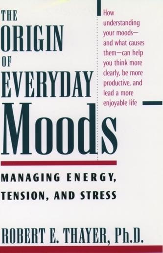 The Origin of Everyday Moods