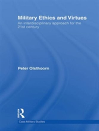 Military Ethics and Virtues