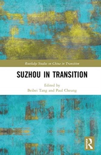Suzhou in Transition