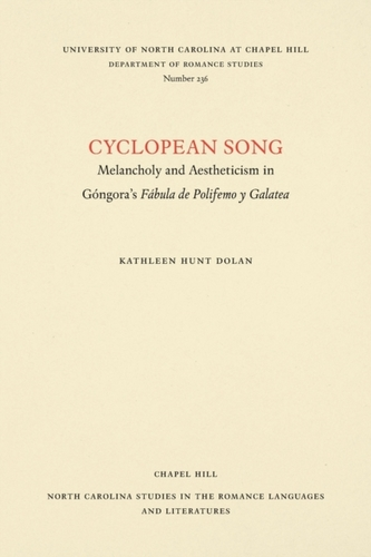 Cyclopean Song
